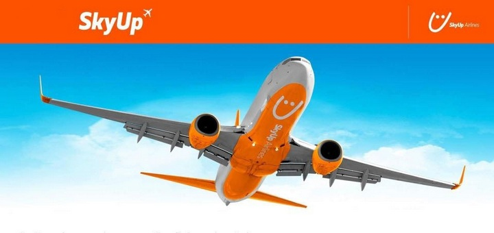 skyup airlines new