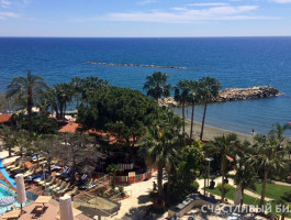 amathus_beach_hotel_limassol_view