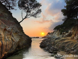sunset-on-the-costa-brava